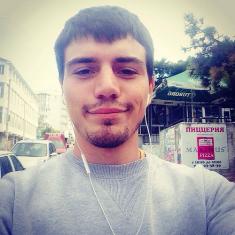 Artem Serbulenko
