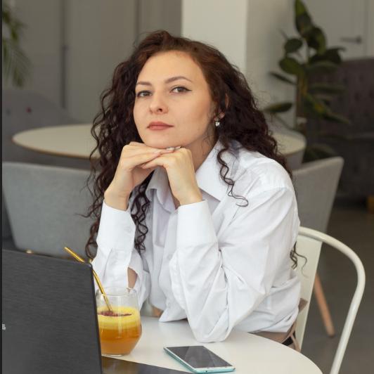 Alexandra Evdokimova
