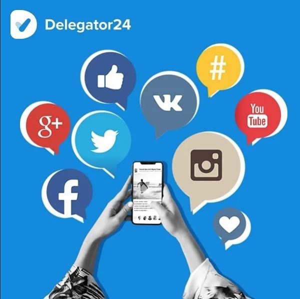 Delegator24