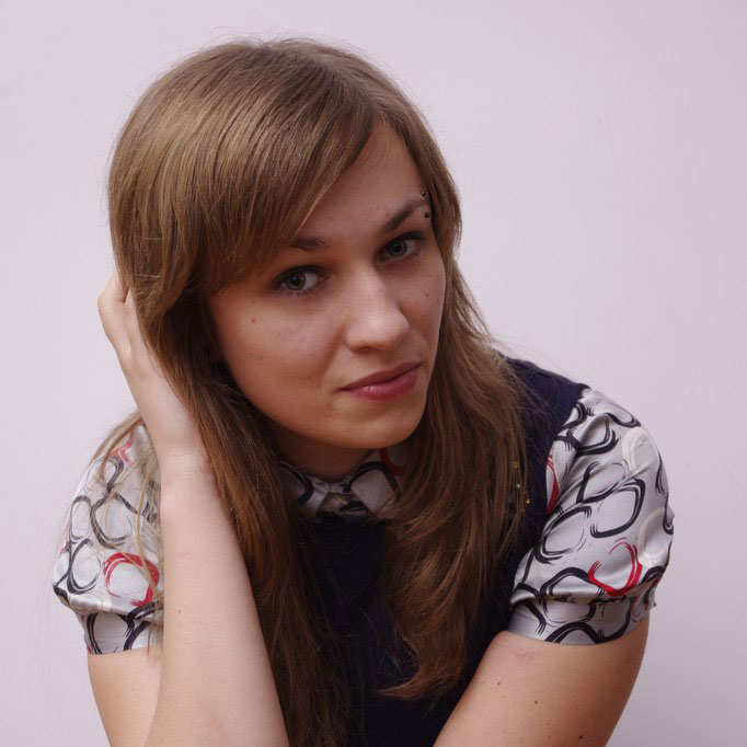 Anastasiya Lagodina
